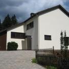 Fassade Altenbeken