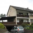Fassade Ottbergen vorher (2)